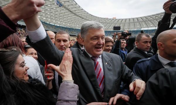 В Западна Украйна - патриотизмът надделява над социалните проблеми
