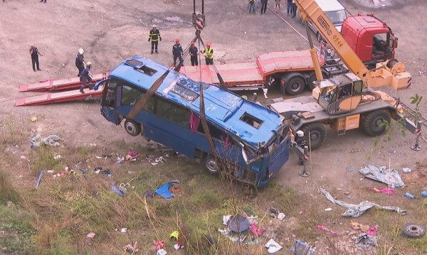Още 7 души обвинени по случая с катастрофата в Своге