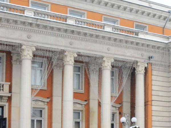 Кметът на Перник Вяра Церовска забрани със заповед ползването на