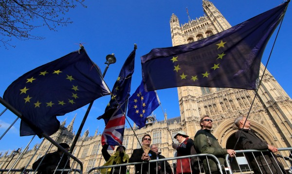 Британците, които се подготвят за Brexit все едно е Апокалипсис