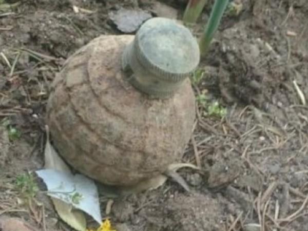 Снимка: Военни обезвредиха боеприпаси, открити в Русе и Харманли