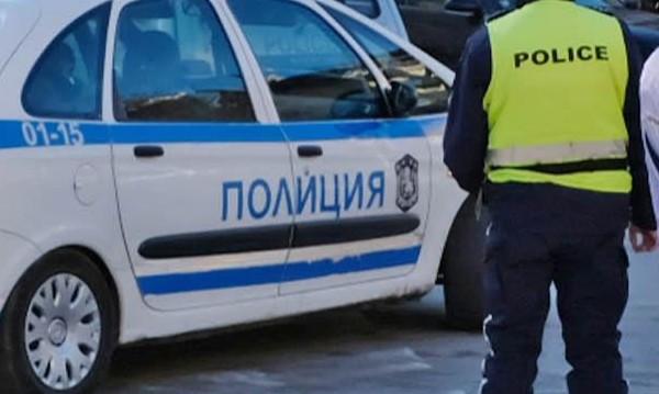 Арестуваха мъж, изнасилил и убил жена преди две години