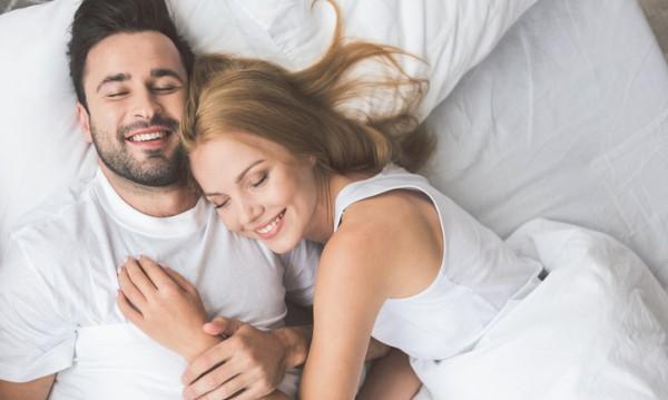 4 начина, по които хубавият секс помага на връзката
