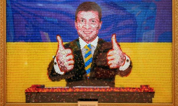 Зеленски: Ще организирам референдум за Украйна в НАТО