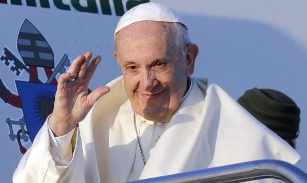 Монахини готвят на папата у нас, но какво - тайна