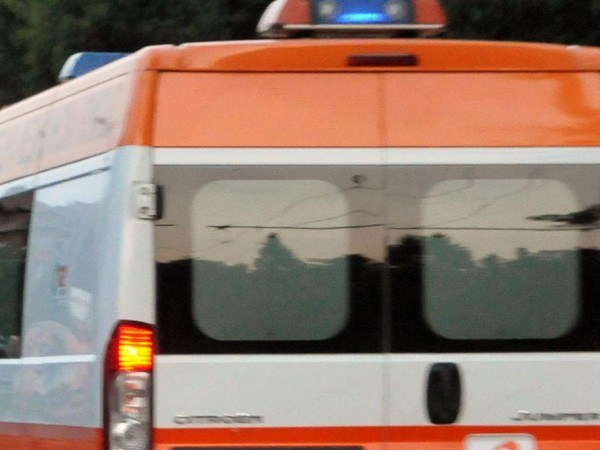 Един човек е загинал, а двама са ранени при тежък