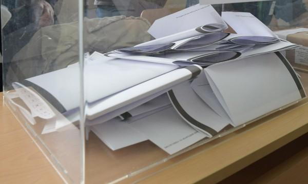 """""""Апартаментгейт"""" удари лошо ГЕРБ, губи 3% от избирателите"""