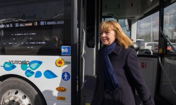 Фандъкова с четвърти мандат като кмет на София? Ще видим!