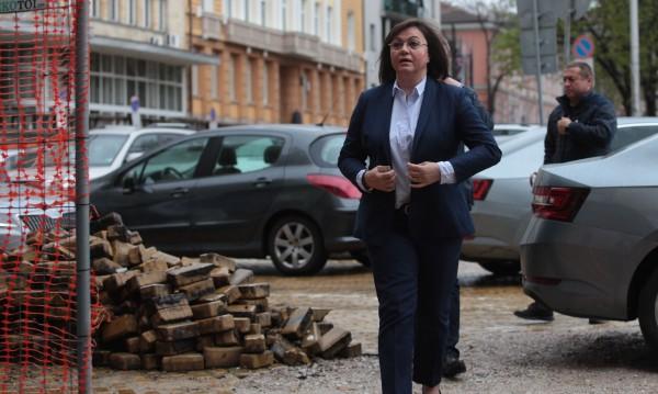 """Евровоизборите били вот на недоверие за кабинета """"Борисов"""" 3"""
