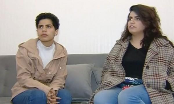 Уафа и Маха - робините, които избягаха от Саудитска Арабия в Грузия