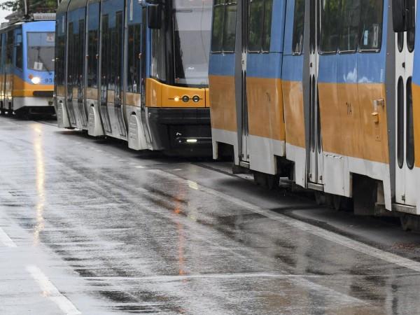 В София предстои изграждане на ново трамвайно трасе. То ще