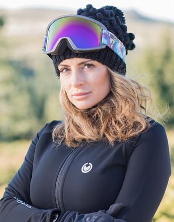 Сани Жекова: Играх честно и с цялото си сърце!