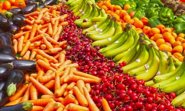 Ягодите: най-мръсни сред плодовете
