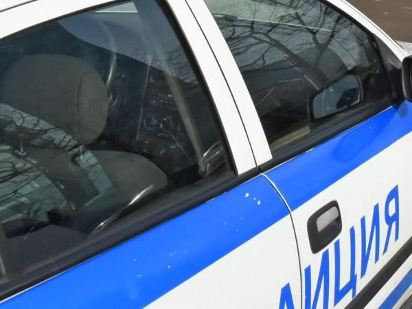 Снимка: При акция: Окриха нова течна дрога в спринцовки във Варна