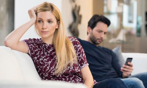 5 причини да привличате неподходящи мъже