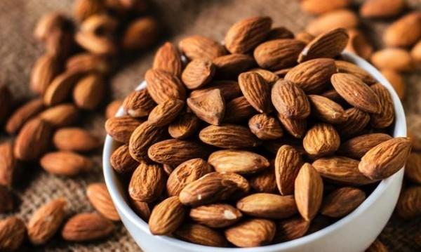 Полезни храни, богати на витамин Е