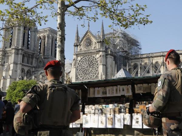 Франция започна разследване за измама срещу хора, които призовавали за