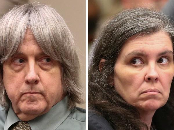 """Родителите от """"Къщата на ужасите"""" в САЩ бяха осъдени на"""