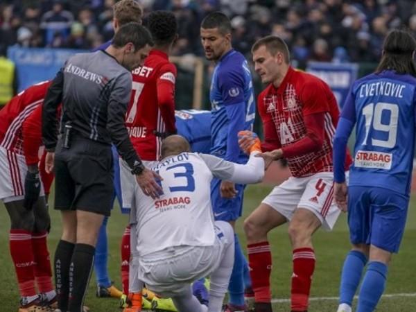 """Снимка: """"Вечното дерби"""": Левски ще спира ЦСКА по пътя към титлата"""