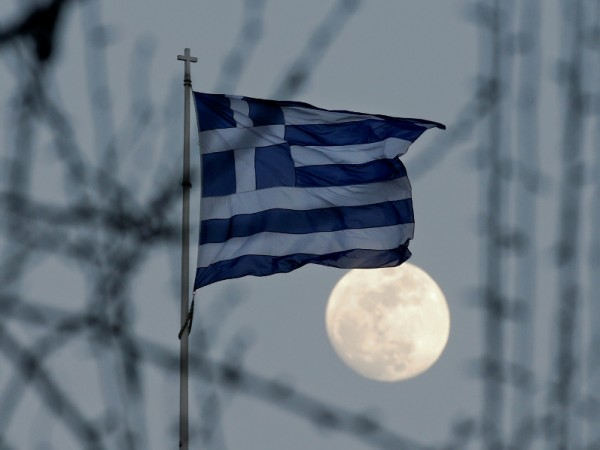 Снимка: Гърция иска €290 милиарда от Германия – репарации