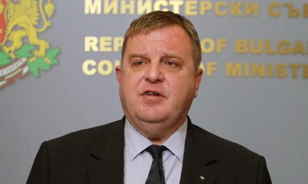 Каракачанов разпореди проверка сградния фонд на БА