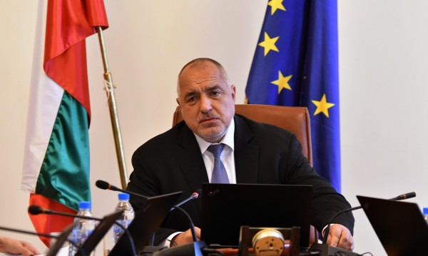 Борисов зове за оставки и при опозицията: БСП разчита на къса памет!