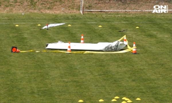 Пилотът, загинал в Оризари, оставя две дъщери, бил много опитен