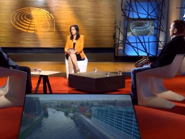 Снимка: Какво свърши Европарламентът и какво остана за следващия?