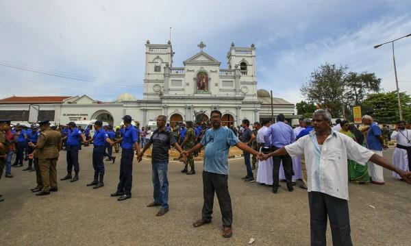 Борисов със съболезнования до колегата си в Шри Ланка