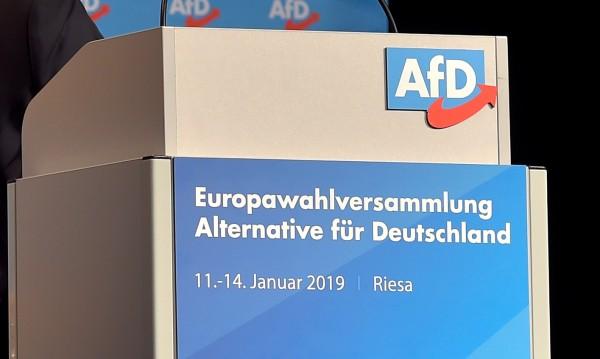 Алтернатива за Германия набира популярност