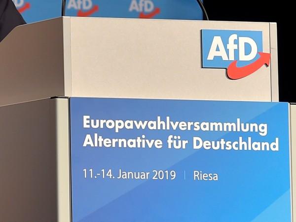 Снимка: Алтернатива за Германия набира популярност