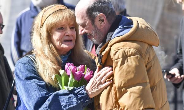 Почина българска актриса Виолета Гиндева