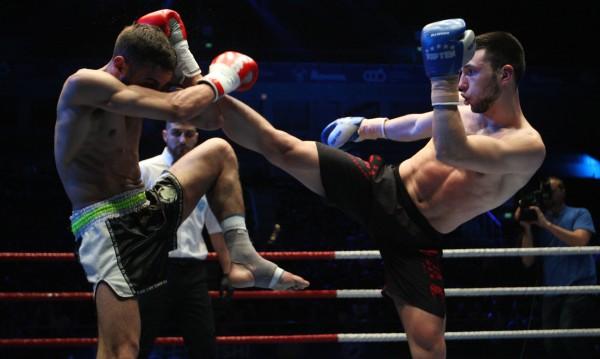 Осем победи и Световна титла на WAKO PRO за България от второто издание на SENSHI
