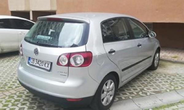 Арабски тайни агенти влезли в Турция с български автомобил