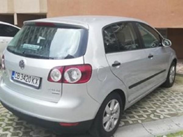 Снимка: Арабски тайни агенти влезли в Турция с български автомобил