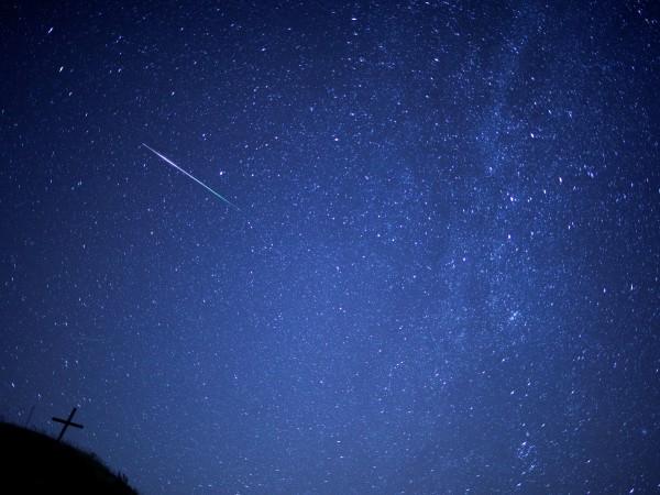 Астрономическите ентусиасти тази нощ могат да наблюдават пика на един