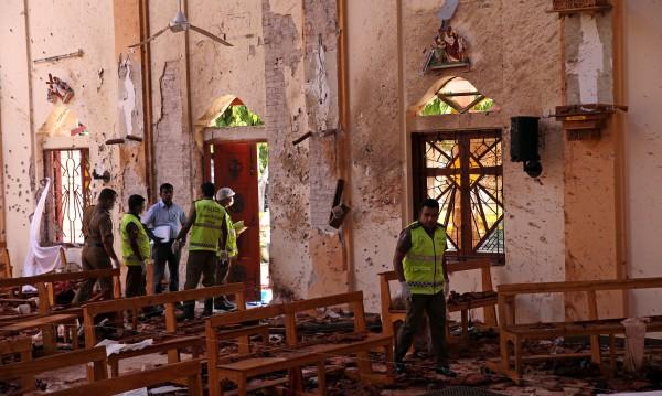 Издирва се българин, отишъл на почивка в Шри Ланка