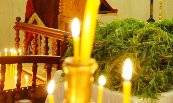 Разбиха касата за дарения в храма на град Дунавци