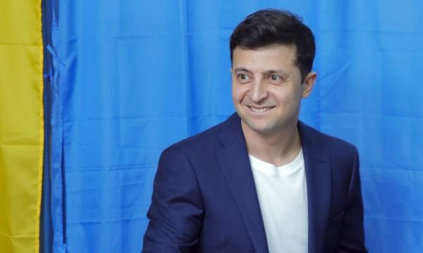 ЕС до Украйна: Крим е ваш, продължавайте реформите