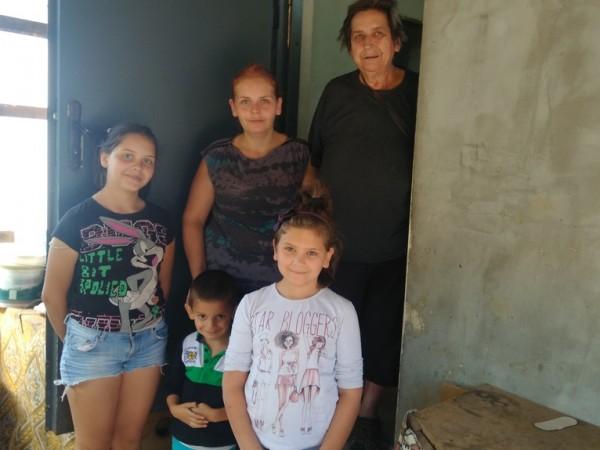 """Социалният проект на bTV """"Бригада Нов дом"""" разказа историята на"""