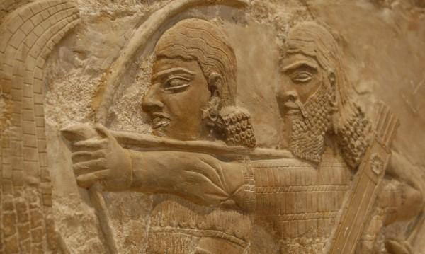Разкриха как е изчезнал асирийския град Керкемиш