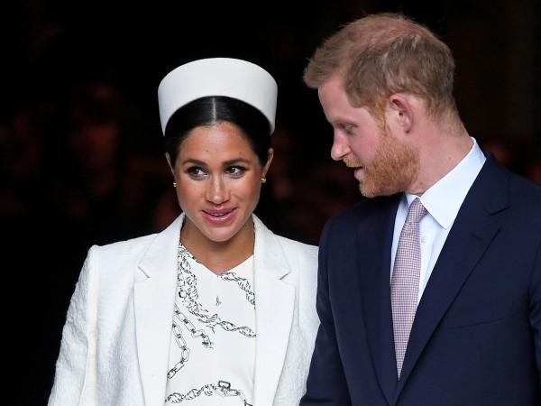 Британският принц Хари и неговата съпруга Меган Маркъл могат да