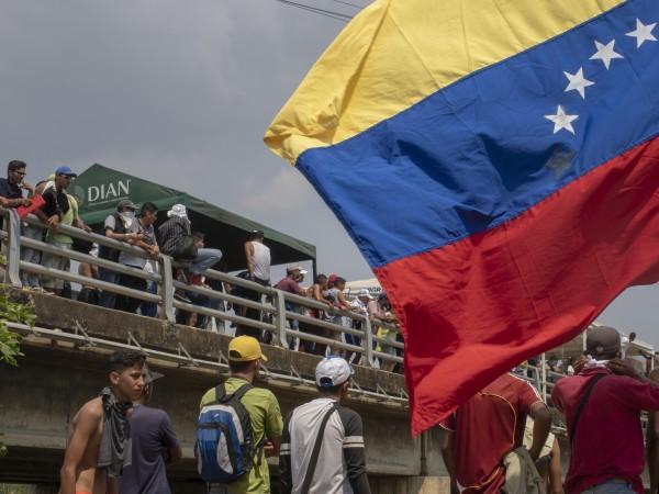Много вероятно е след края на кризата във Венецуела да