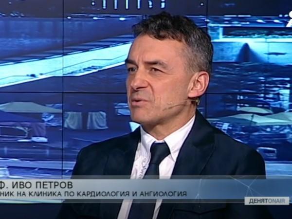 Снимка: Имаме много болници, а българинът се лекува в чужбина