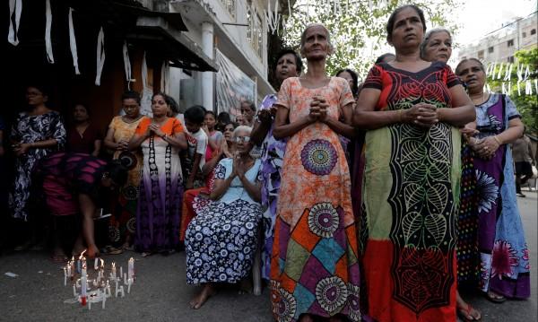 Расте броят на жертвите от атентатите в Шри Ланка