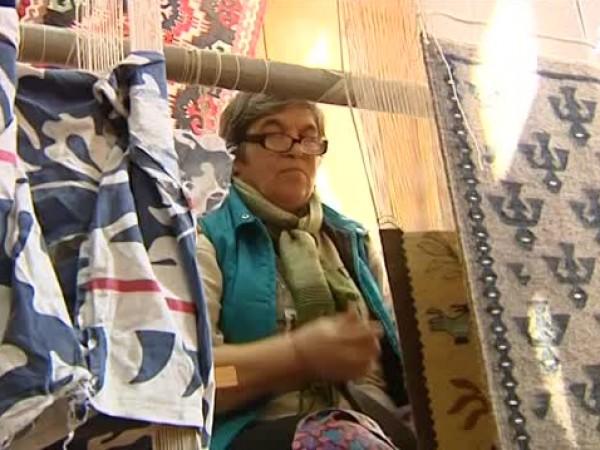 Снимка: 25 души намират работа в нова фабрика за Чипровски килими