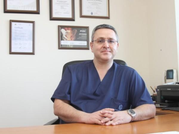 Кракът на 30-годишен пациент с Бехтерев беше спасен след уникална