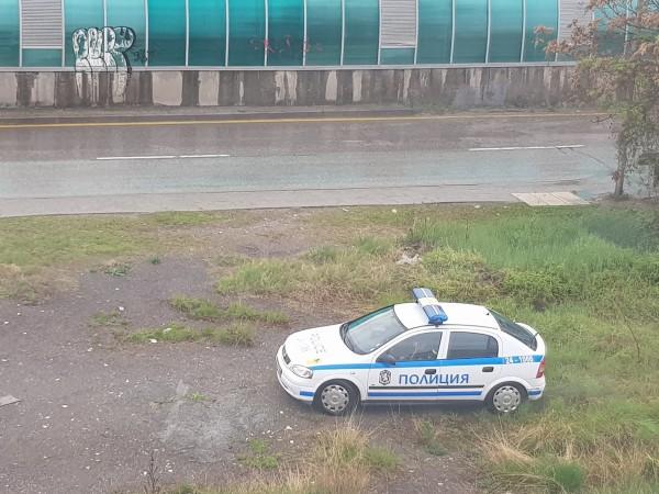 Ако паркирате в зелените площи на София ви грози глоба,