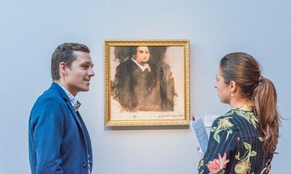 Кой е по-добър – Бетовен, Рембранд или изкуственият интелект?