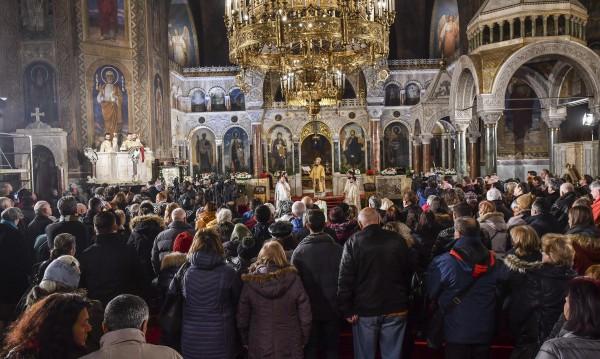 Българинът – религиозен, но по-скоро декларативно